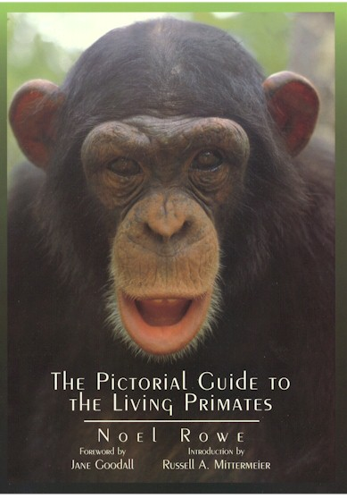 The Pictorial Guide to the Living Primates