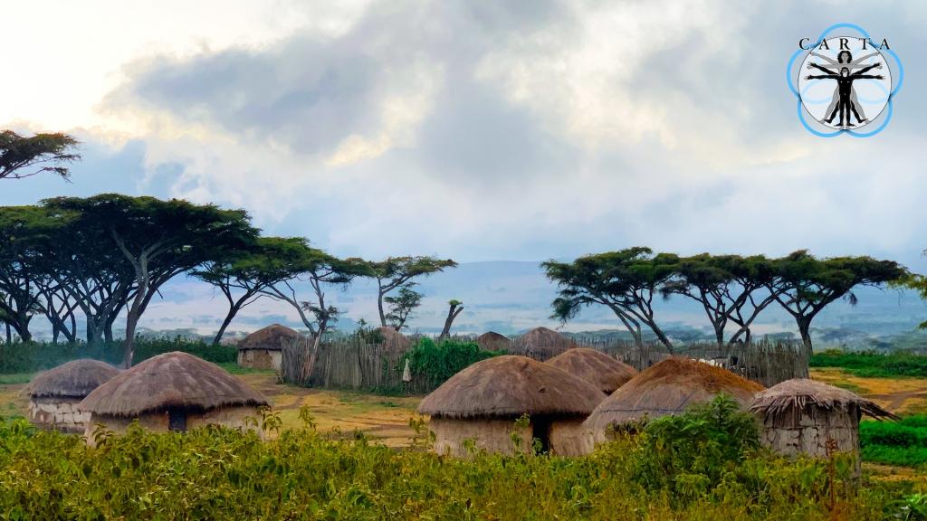 Location: Endulen, Ngorongoro Conservation Area, Tanzania. Photo credit: Stephan Kaufhold.