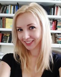 Linnea Wilder's picture