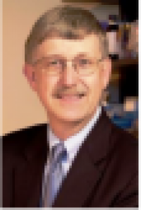 Francis Collins's picture
