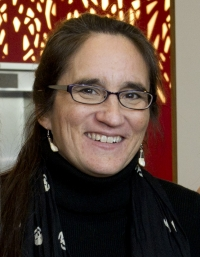 Susan Antón's picture