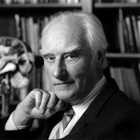 Francis Crick's picture