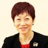 Mariko Hasegawa's picture