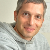 Philipp Khaitovich's picture
