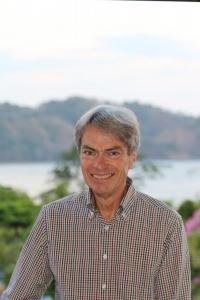 Peter Parham's picture